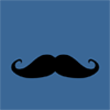 Play Mustache Slap game!