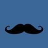 Mustache Slap game