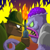 Play Mutant Zombie Meltdown game!