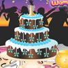Play My Wedding Cake game!
