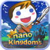 Nano Kingdoms game