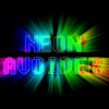 Neon Avoider game