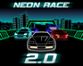 Play Neon Race 2 game!