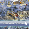 Play New Year Dreams game!