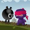 Ninja Land game