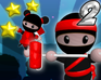Play Ninja Painter 2 game!
