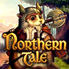 Play Northern Tale game!