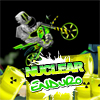 Nuclear Enduro game