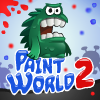Paint World 2 game