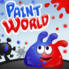 Play Paint World game!