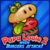 Play Papa Louie 2 game!