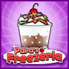 Play Papa's Freezeria game!