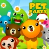 Play Pet Party game!