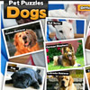 Play Pet Puzzles: Dogs game!