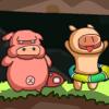Play Piggy Wars game!