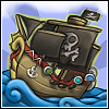 Play Pirateers game!