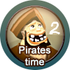 Pirate's Time 2 game