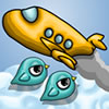 Play Plane Loopy game!