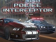 Play Police Interceptor game!