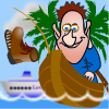Play Pretty Fishing game!