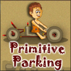 Primitive Parking game
