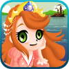 Play Princess Lake game!