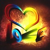 Play Pure Love Jigsaw game!