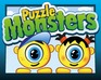 Play Puzzle Monsters game!