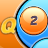 Play Quad Bubble Extreme Slick game!
