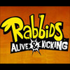 Rabbids - Alive & Kicking game