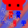 Play Rainbow Warrior game!