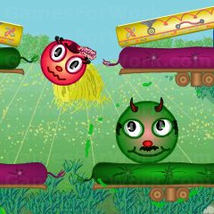 Play Red&Green: Sweet Logic game!