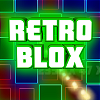 RetroBlox game