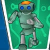 Play Robot Master game!