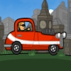 Play Rod Hots Hot Rod Racing game!