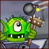 Play Roly-Poly Cannon game!
