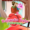 Play Romantic Date Difference game!