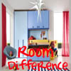 Room Spot Difference game