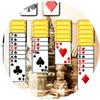Play Russian Solitaire game!
