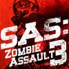 Play SAS: Zombie Assault 3 game!