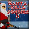 Play Santa Kills Zombies 2 game!