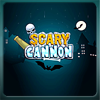 Scary Cannon game