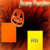 Play Scary Puzzles game!