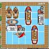 Ship Shuffle game