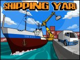 Play Shipping Yard game!
