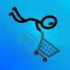 Play Shopping Cart Hero 3 game!