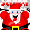 Play Show-Off Santa game!