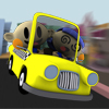Play Sim Taxi 2 game!