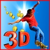 Play Skate Velocity 3D game!