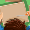 Play Slice the Box game!